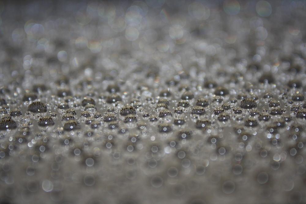 Raindrobs