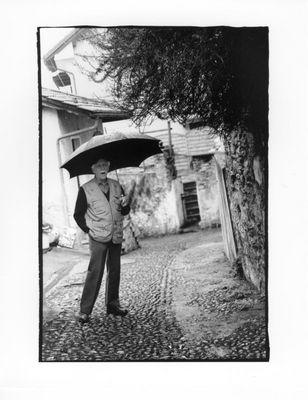 raindrops are...