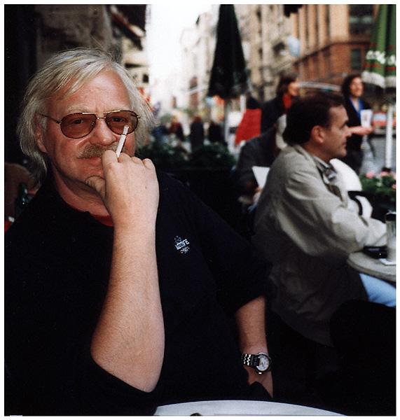 Rainer in NY