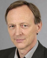 Rainer Overmann