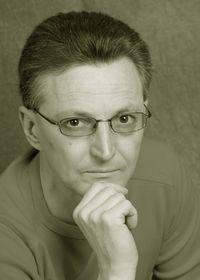 Rainer Rudolf