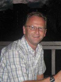 Rainer Vogler