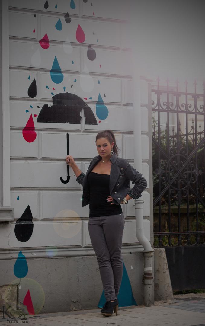 Rainhouse