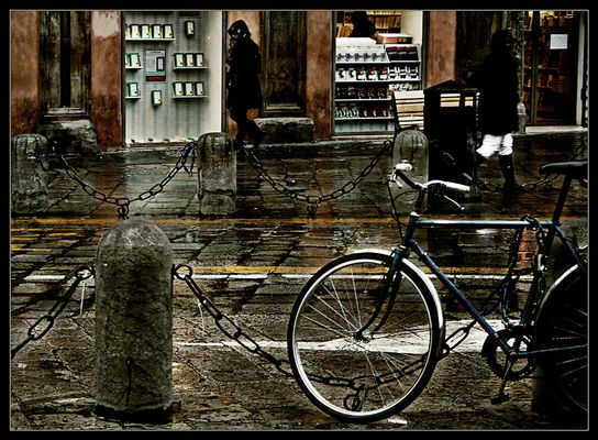 Rainly day