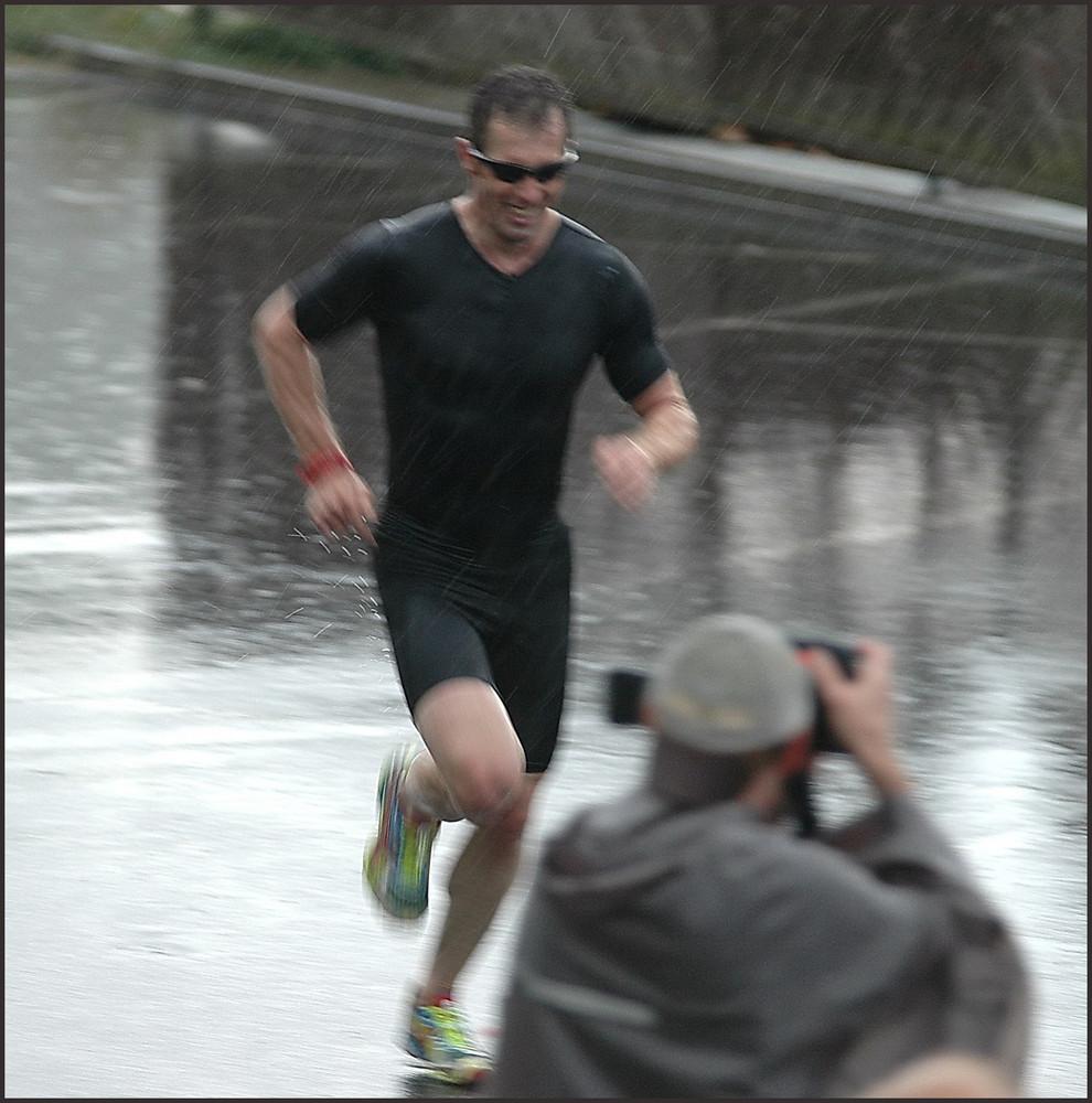 """RAIN""Man in Black"