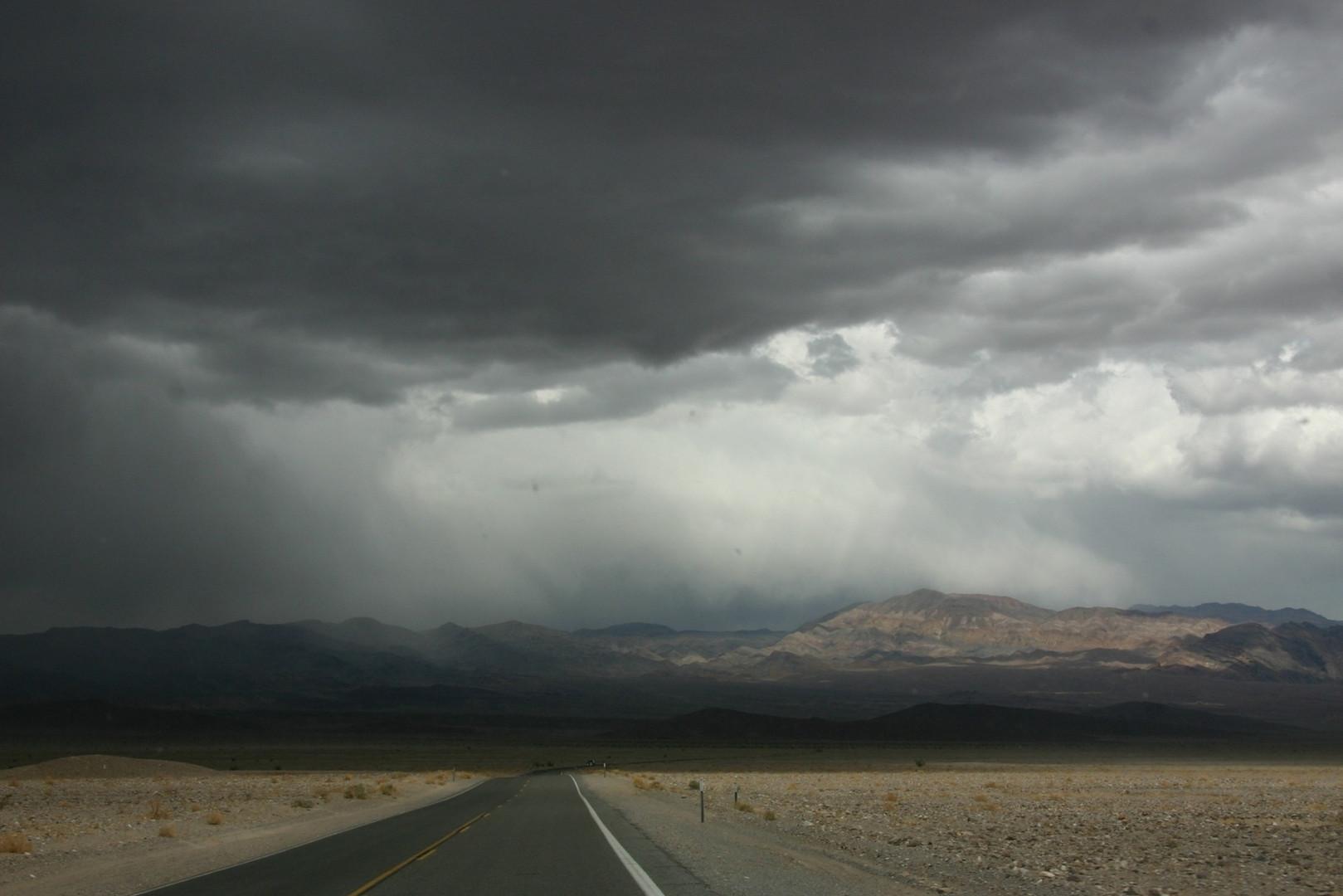 Rainvalley