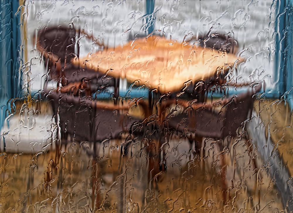 ...rainy day...