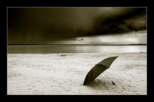 Rainy day again...