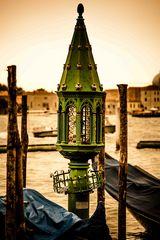 Rainy Day in Venice 2