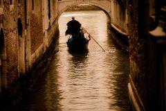 Rainy Day in Venice 3