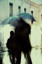 Rainy impressions