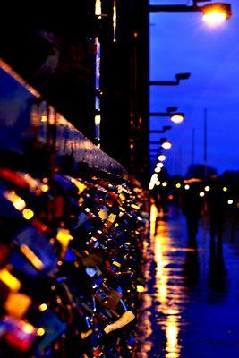 Rainy Köln