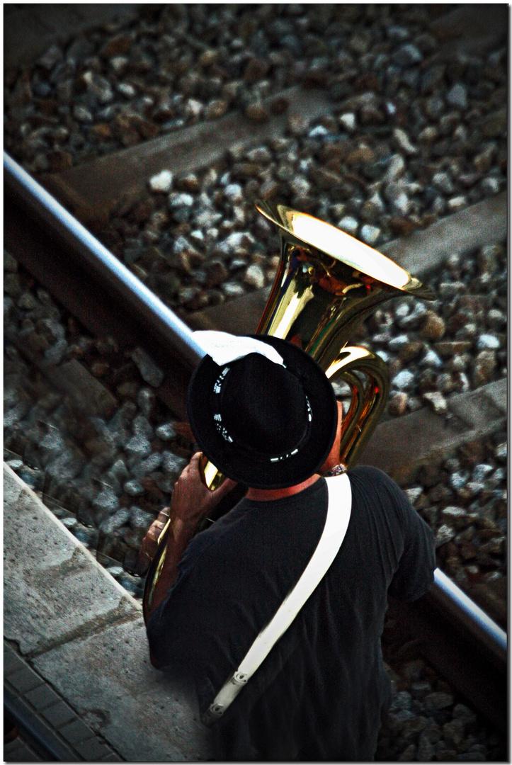 Raiway station performance