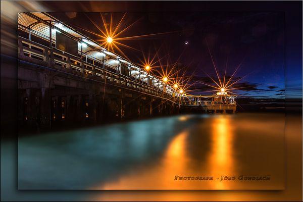 Raja Ferry Pier