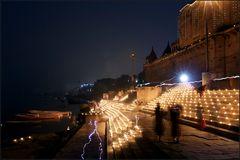 Raja Ghat ~ Varanasi