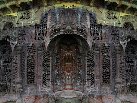Rajasthan architecture
