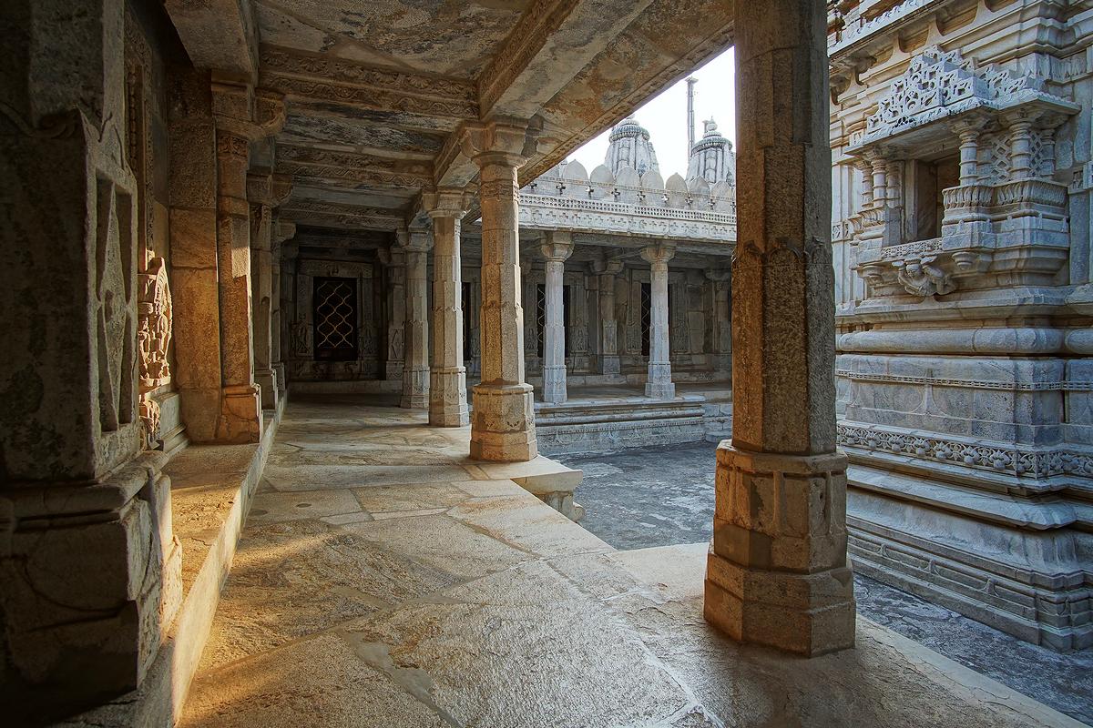 Rajasthan - Ranakpur