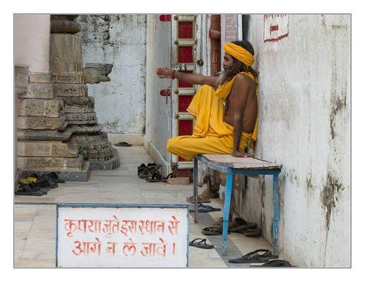Rajasthan - Udaipur ~02~