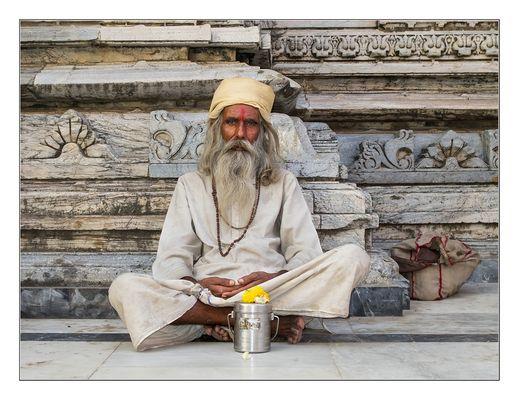 Rajasthan - Udaipur ~03~