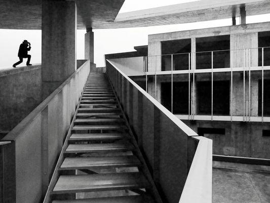Raketenstation Hombroich - Haus für Musik