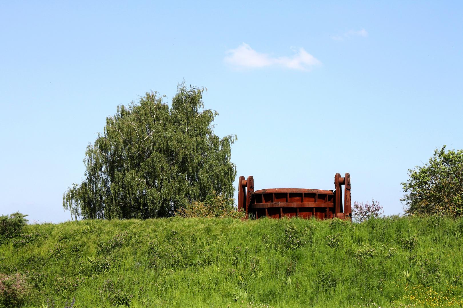 Raketenstation II
