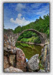 Rakotzbrücke - 4