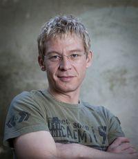 Ralf Gar