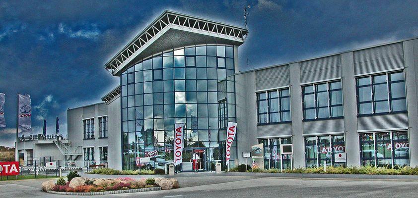 Ralf Schumacher Kart Center in Bispingen