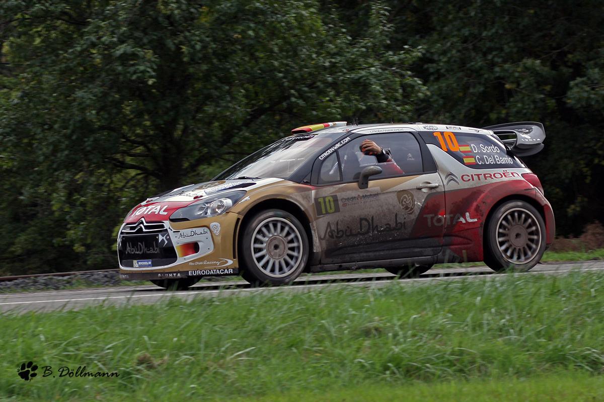 Rally de France 2
