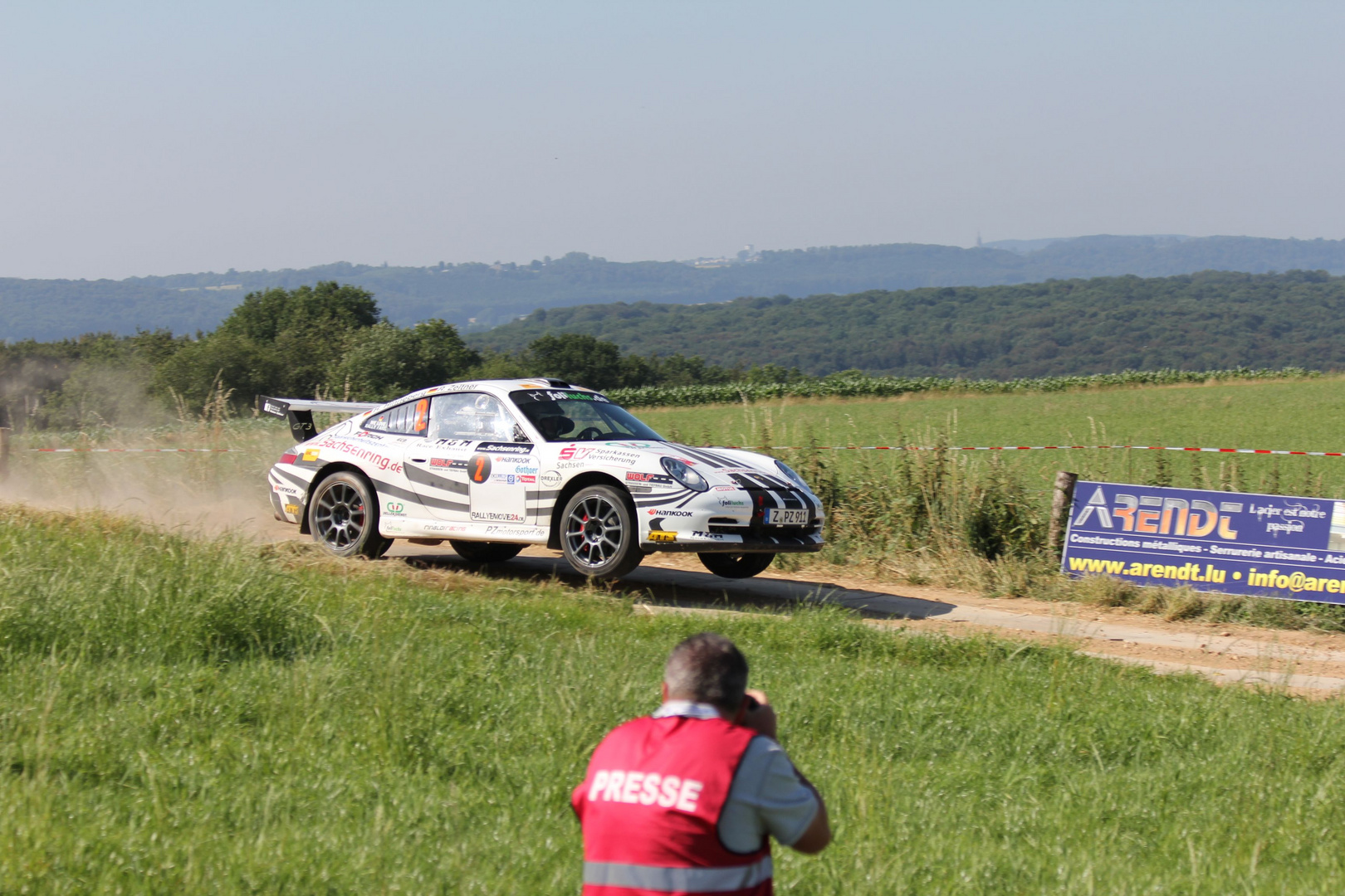 Rally de Luxembourg
