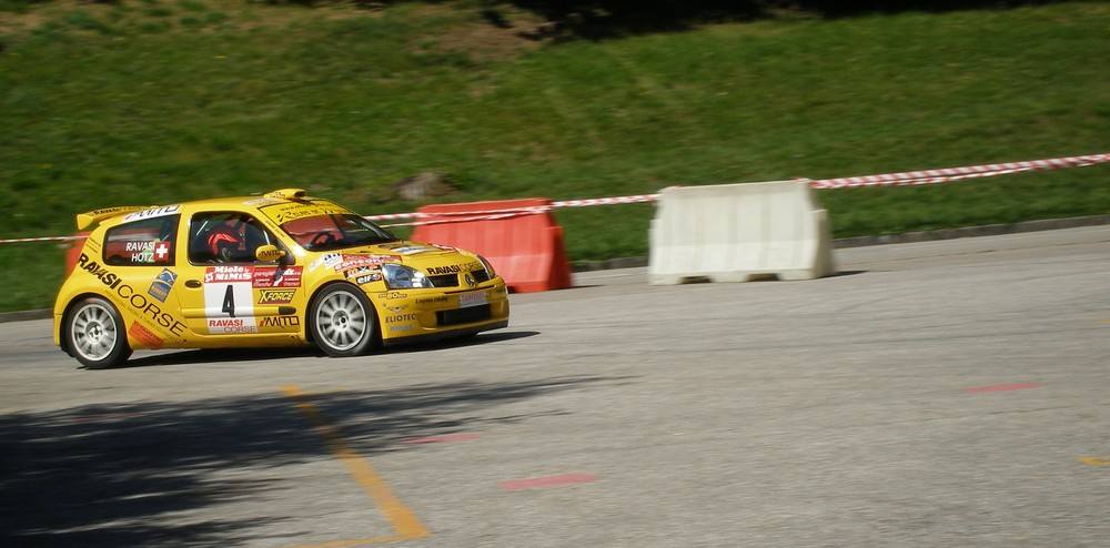 Rally del Ticino 2008 (Isone)