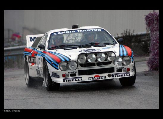 Rally Legend 2007