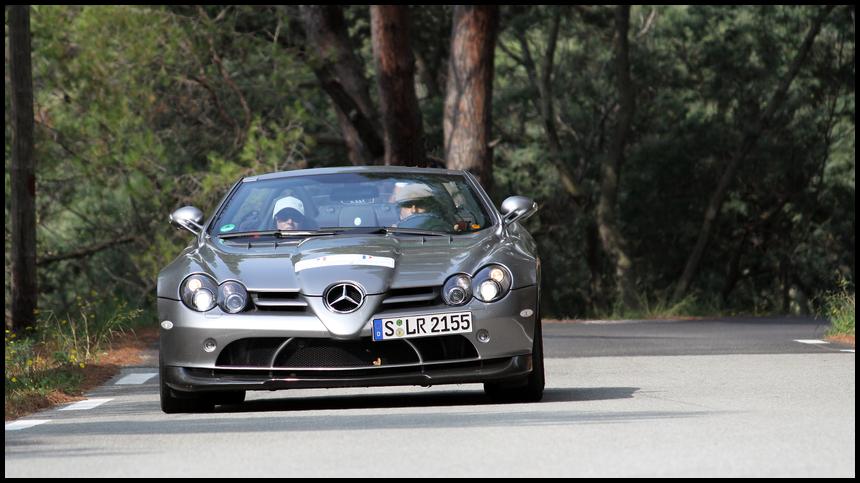 Rally St. Tropez -SLR-