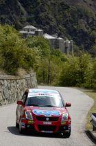 Rally Valle d'Aosta