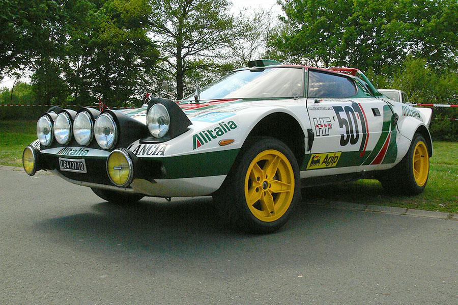 Rallye 01