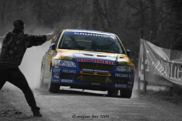 Rallye 1