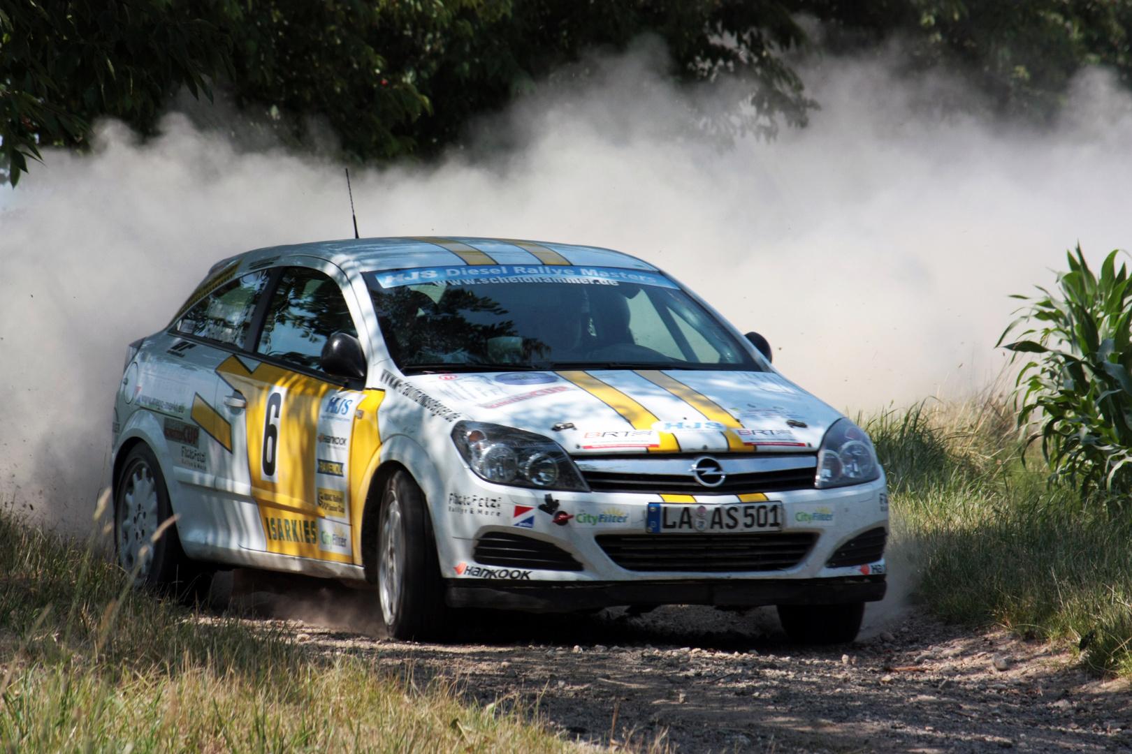 Rallye 200 Werdau/Glauchau