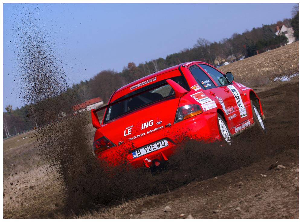 Rallye 2013 #3