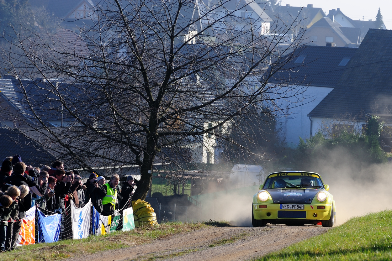 Rallye ....