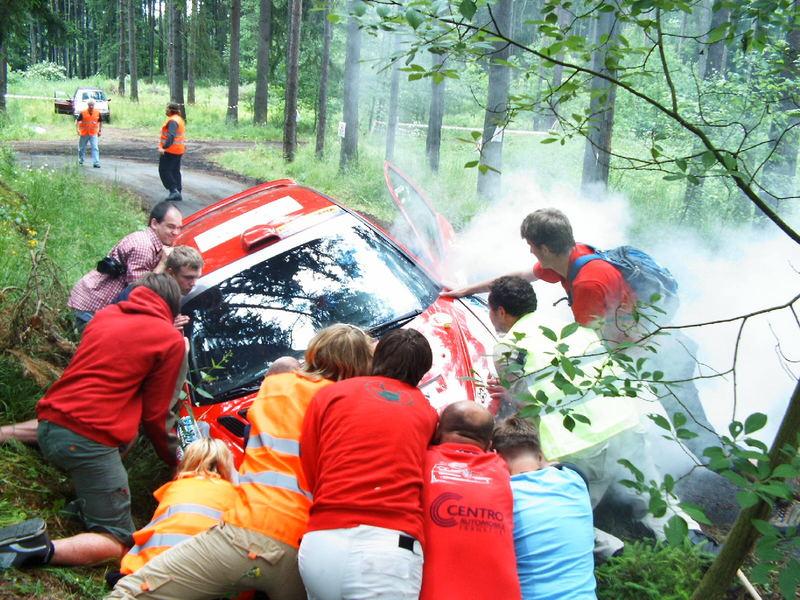 Rallye Agropa