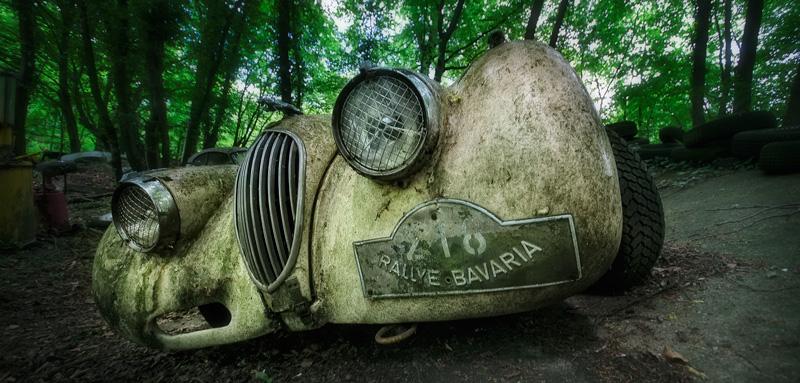 Rallye Bavaria