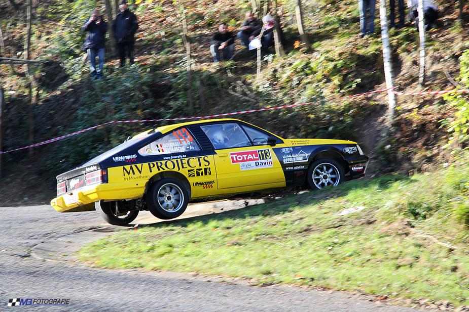 Rallye Condroz Vol. 1