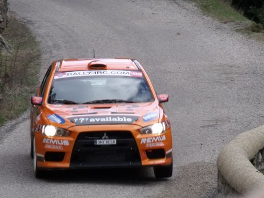 rallye de monté-carlo 2011