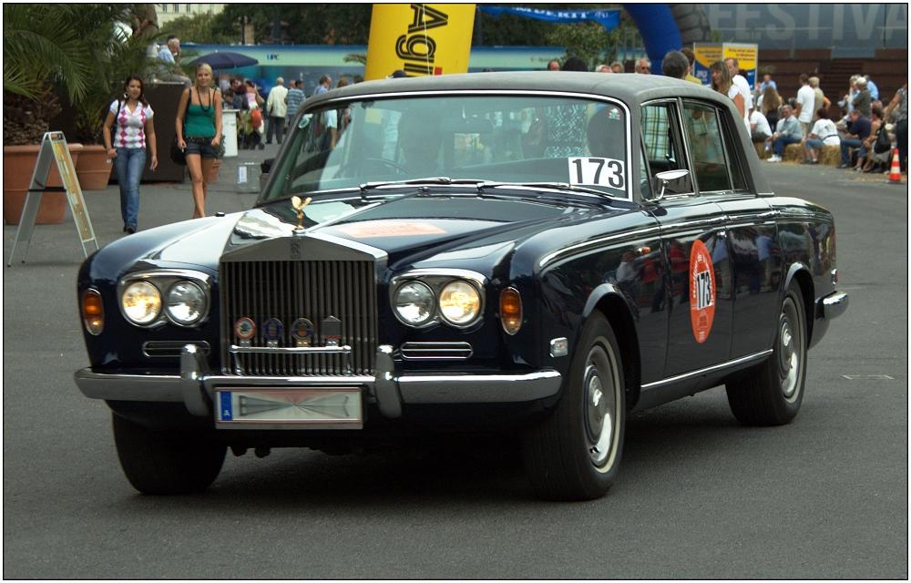 ... Rallye de Vienne (128) ...