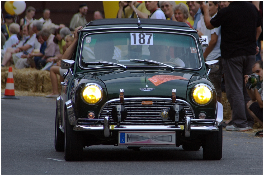 ... Rallye de Vienne (137) ...