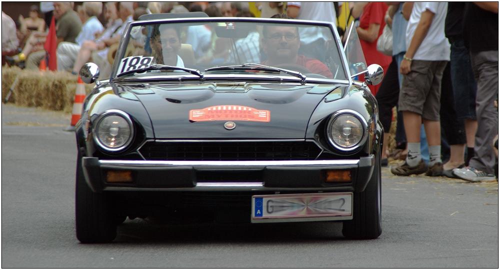 ... Rallye de Vienne (138) ...