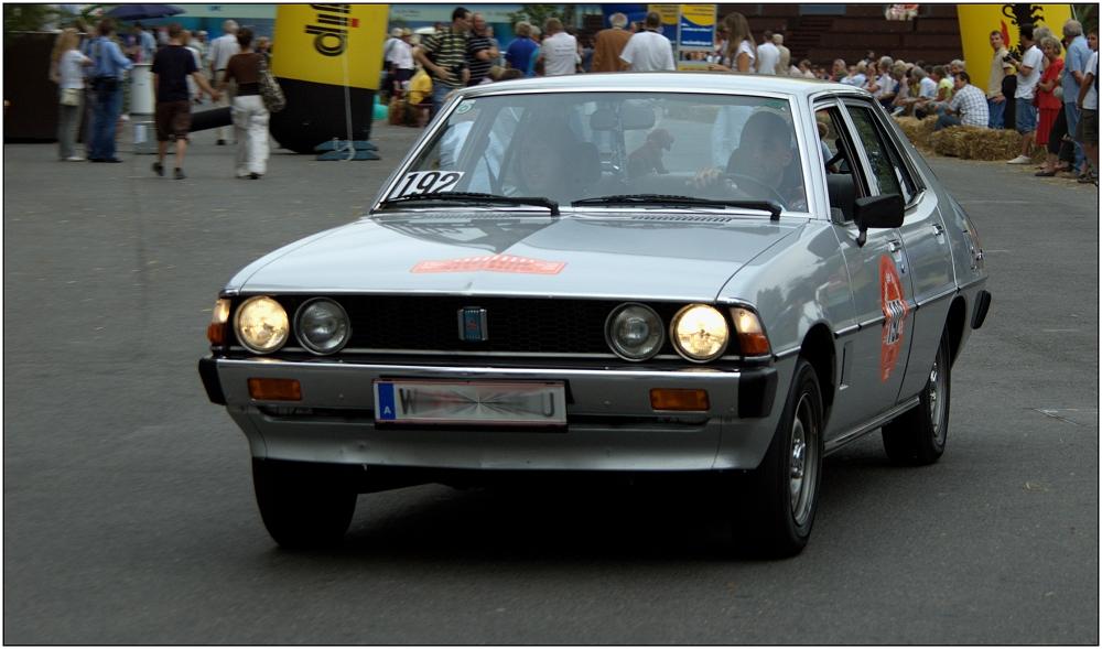 ... Rallye de Vienne (140) ...
