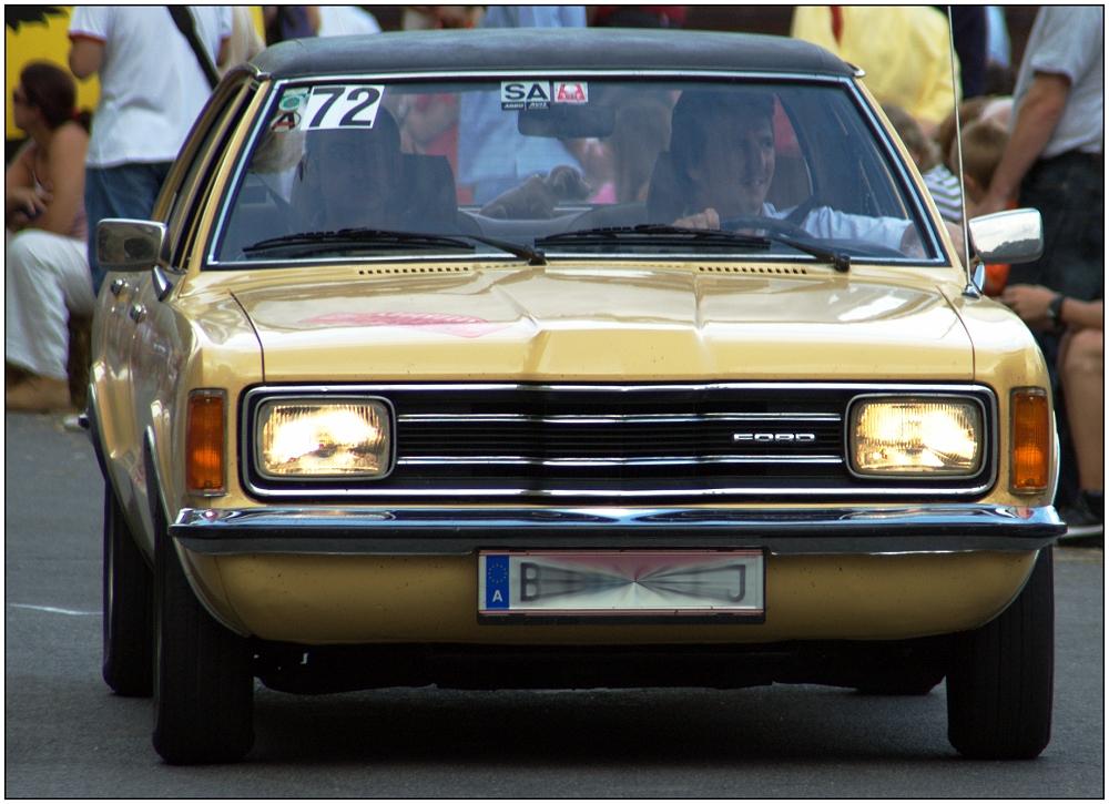 ... Rallye de Vienne (63) ...
