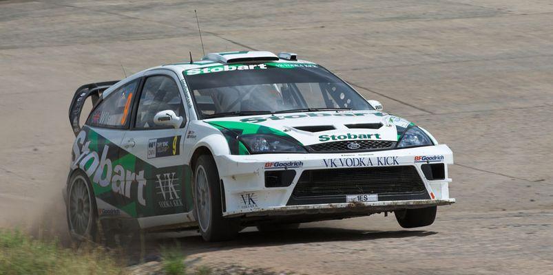 Rallye Deutschland 2006