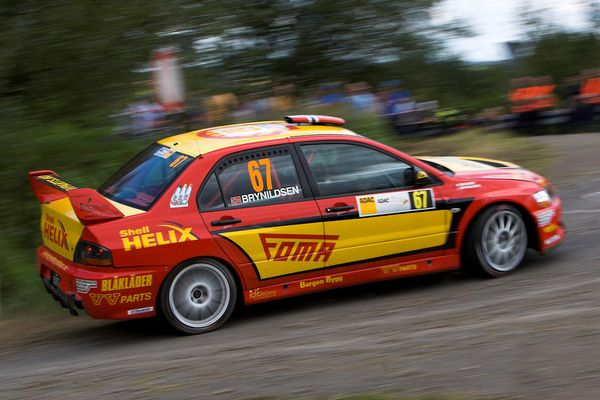 Rallye Deutschland 2007